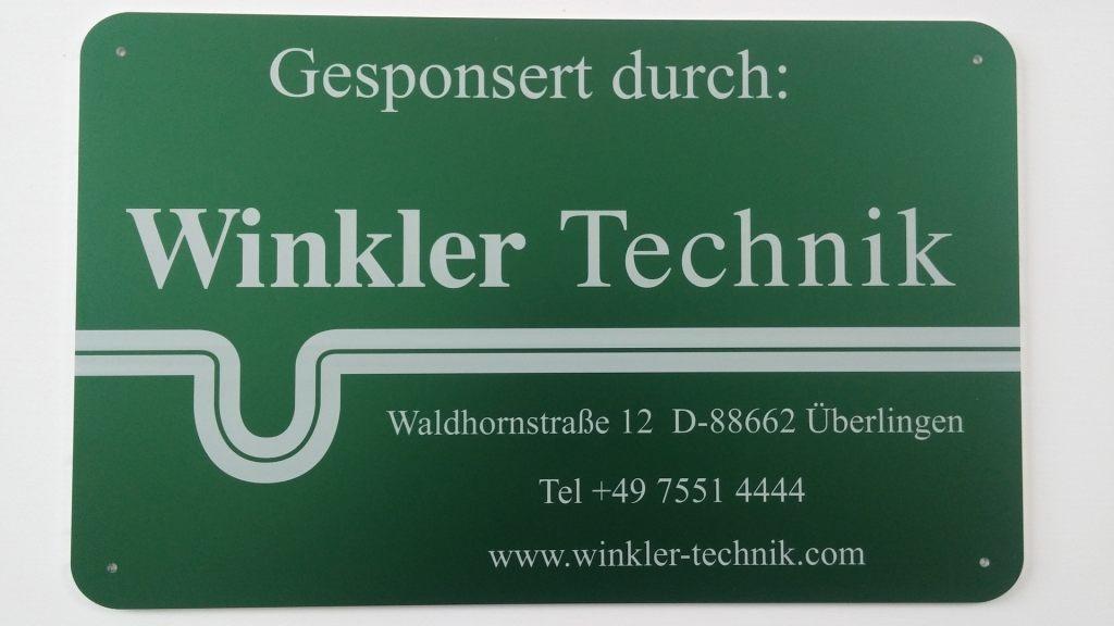 Werbeschild_Firmenschild_lasergraviert_Winkler_Technik
